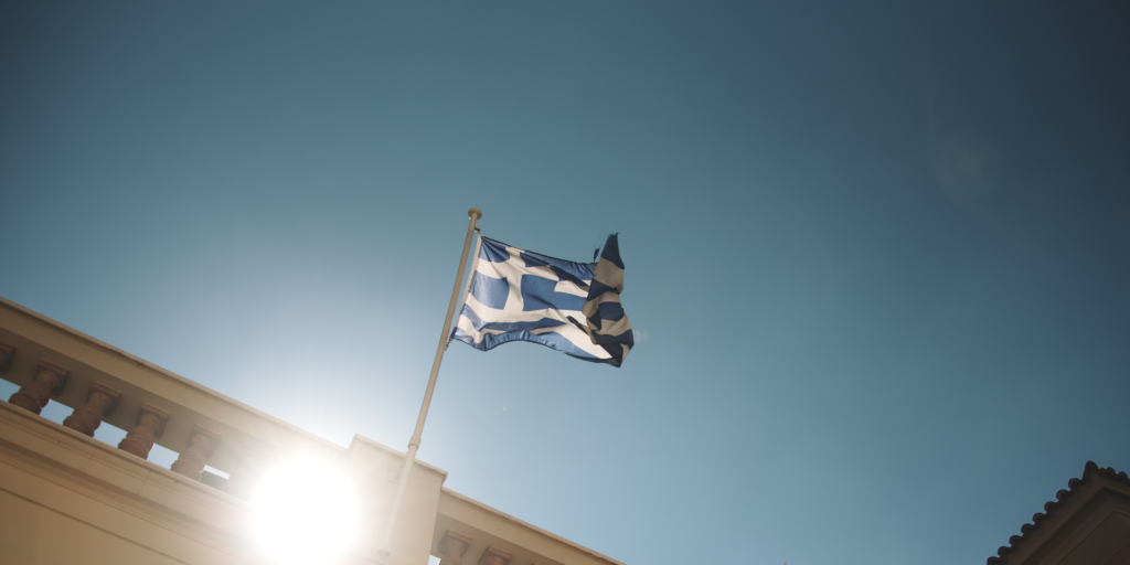 Grant Conference at Hellenic Foundation