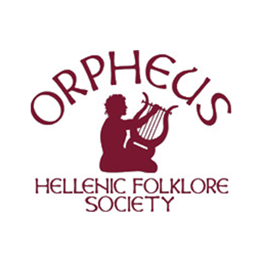 Orpheus Hellenic Folklore Society at Hellenic Foundation