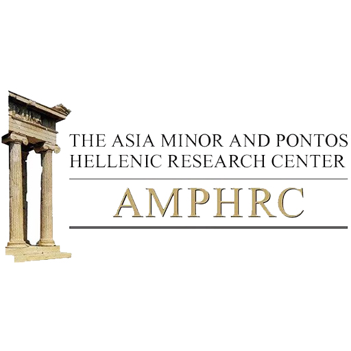 The Asia Minor and Pontos Hellenic Research Center AMPHRC at Hellenic Foundation