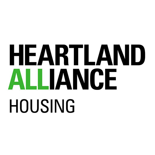 Heartland Alliance Housing at Hellenic Foundation