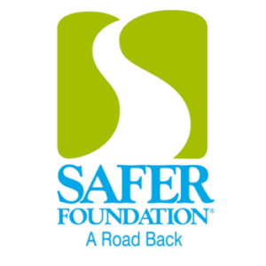 Safer Foundation at Hellenic Foundation